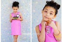 Children Portrait Photos (1 year+)