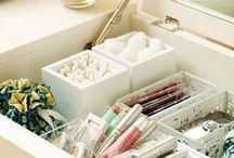 Organizing My Life