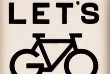 For the Love of Bikes / Two Wheels and all the love of it.  / by Sierra Trading Post