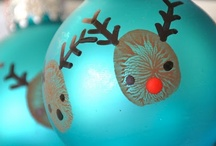 Holidays / by Valerie Pettit