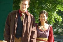 Creative Costumes / Costumes for Halloween, dress-up and Cosplay.