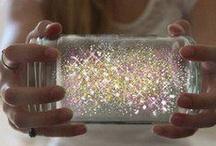 Nano stuff / by Lisa McGrew Delepine