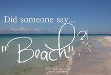All Things Beachy
