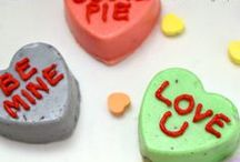 Valentine's Day / Celebrate the holiday of love with fun Valentine's Day ideas!