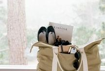 + Bag Lady +