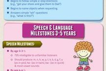 Speech Therapy- Adult and Children