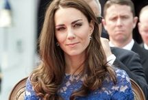 Kate Middleton Style  / Nice Fashion  / by Angie Quesada