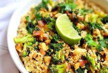 Healthy Eats / by Leslie Lorentz