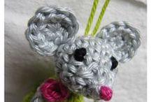 Crochet / by Alice Slagers