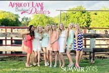 SUMMER LOOK BOOK 2013 / More look books to come-stay tuned!