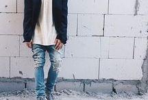 Boys Fashion Clothes