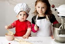 Milk and Cookies mini