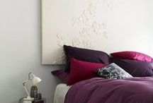 Dwelling: Bedroom Inspiration