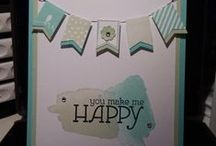 Stampin' Up! Sale-A-Bration / Visit my board: Stampin Jacqueline My Gallery
