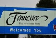 TENNESSEE / Feels like home to me