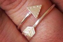Rings/ Jewlery/ Tats