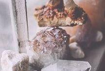 + Crystals & Minerals +