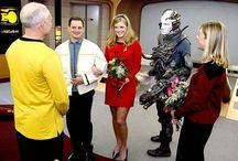 Weddings / Wedding Traditions and Customs, Wedding History, Geek Weddings