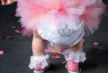 Baby Capshaw