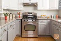 DIY: Kitchens
