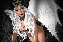 Caorii Fashion Second Life / Second Life Fashion