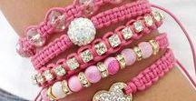 3x1 - colares, pulseiras e nós