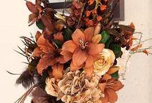 Autumn Pretties & Halloween Fun / Decor and more