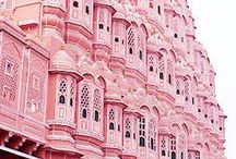 •Índia• / Travel to India. Places, culture, food, activities...