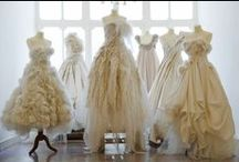 Wedding Dresses to Die For
