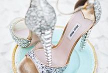 Wedding Shoes to Die For