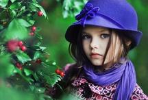 Inspiration Children / by Tara Jones