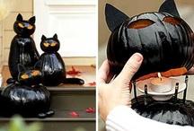 Halloween  / by Tara Jones