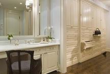 Favorite bathrooms / by Tara Jones