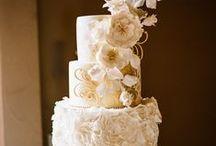 Favorite Wedding Cakes