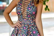 Women's Fashion / #fashion #clothes #accessories #shoes #womensshoes