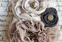 Craft Ideas / by Heidi Stromback