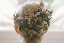 hair. / by Lauren Lewis