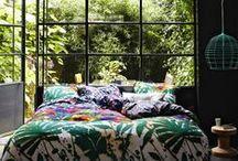 Heart & Home / Boho inspired home decor! / by Aleea   ilydarling