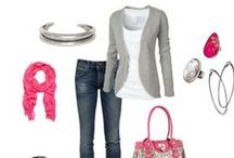 Style: Jeans & Casual / by Pam S