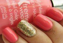 Fingernails / by Pam S