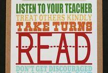 I ♥ Teaching :) / by Kim Davis