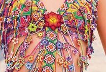 Colors & Patterns / by Jessica Poppke