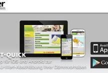 Work- and WebStuff