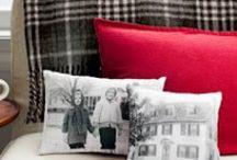 Pillows / by Kristi Dotson