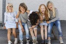 kid's fashion. / by Lauren Lewis