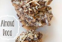 Desserts/Sweets / by Jessica Poppke