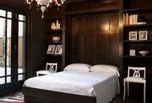 Interiors | Bedrooms / by WALL MORRIS DESIGN | Interiors