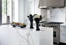 Interiors | Kitchens / by WALL MORRIS DESIGN | Interiors