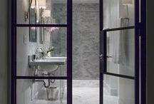 Interiors   Doors & Windows / by WALL MORRIS DESIGN   Interiors