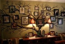 Decorating Ideas / by Ed N Pam Clark